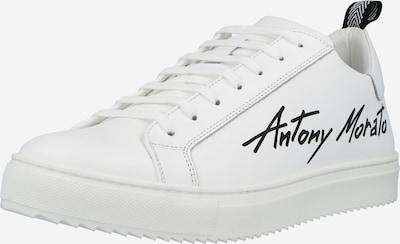 ANTONY MORATO Sneaker 'Screen' in schwarz / weiß, Produktansicht