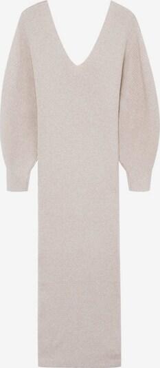 MANGO Gebreide jurk 'Nibia' in de kleur Poederroze, Productweergave