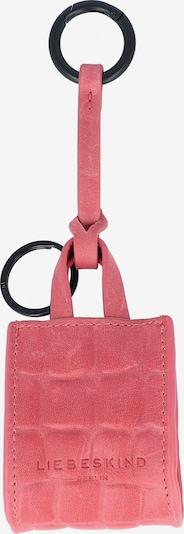 Liebeskind Berlin Schlüsselanhänger in pink, Produktansicht