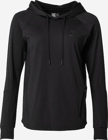Hummel Sportsweatshirt i svart