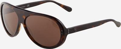 RALPH LAUREN Sonnenbrille '0RL8194' in braun, Produktansicht