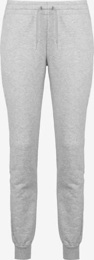 ADIDAS PERFORMANCE Pantalon de sport en gris / rouge, Vue avec produit