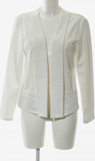 Soyaconcept Long-Blazer in XL in weiß, Produktansicht