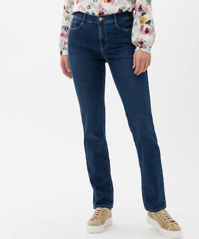 Jeans 'Mary' BRAX pe albastru închis, Vizualizare model
