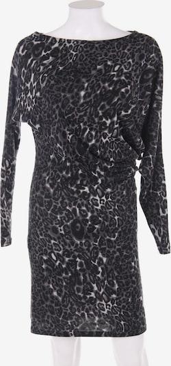 oodji Dress in M in Grey / Black, Item view