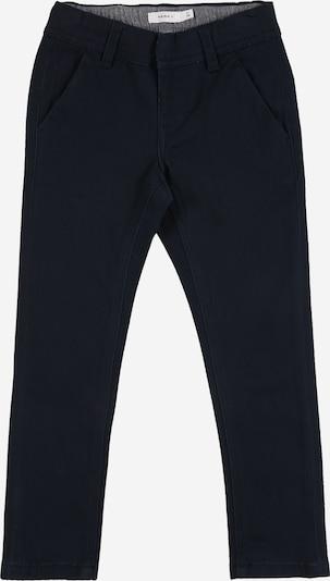 Kelnės 'ROBIN' iš NAME IT , spalva - safyro, Prekių apžvalga