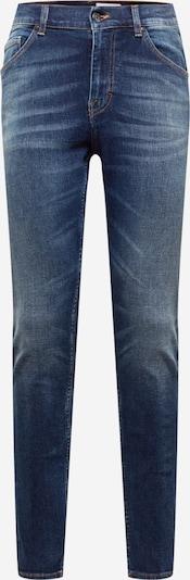 Tiger of Sweden Jeans 'EVOLVE' in de kleur Duifblauw, Productweergave