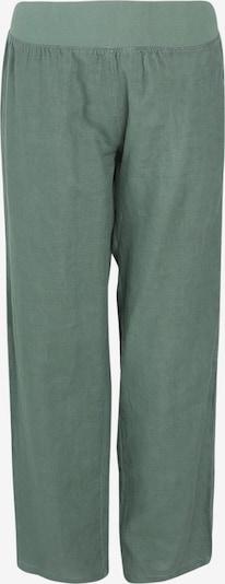 Paprika Hose in grün, Produktansicht