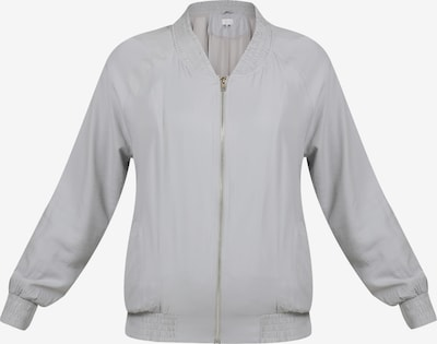 usha WHITE LABEL Jacke in grau, Produktansicht