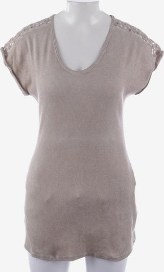 Marc Cain Shirt in M in braunmeliert, Produktansicht