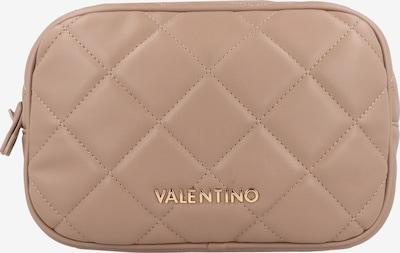 Valentino Bags Kulturbeutel 'Ocarina 23 cm' in braun, Produktansicht