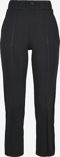 Urban Classics Trousers with creases in Black, Item view