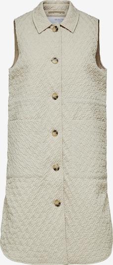 SELECTED FEMME Chaleco 'Dreamie' en beige, Vista del producto