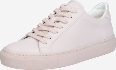 Garment Project Sneaker in nude, Produktansicht