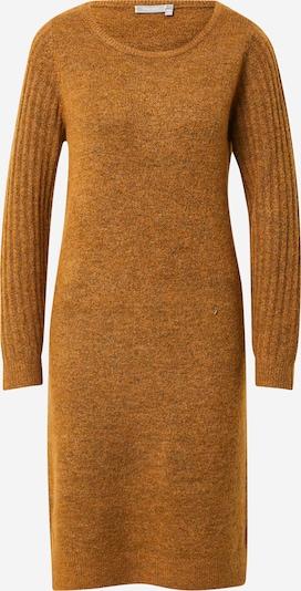 Fransa Adīta kleita 'CESANDY', krāsa - konjaka toņa, Preces skats