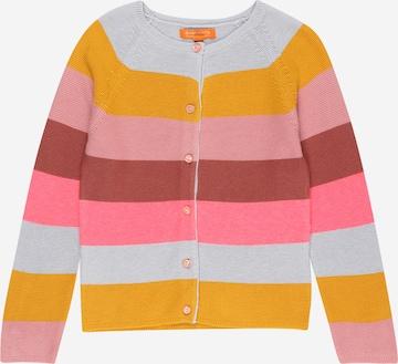STACCATO Kofta i blandade färger