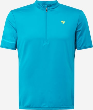 T-Shirt fonctionnel 'NOBUS' ZIENER en bleu