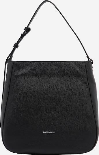 Coccinelle Axelremsväska 'Lea' i svart, Produktvy