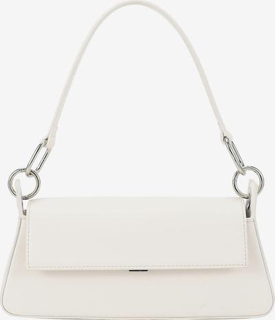 Ekonika Tasche in weiß, Produktansicht