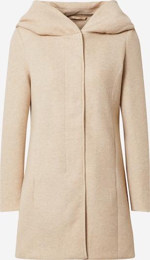 Palton de primăvară-toamnă 'DONA' VERO MODA pe bej, Vizualizare produs