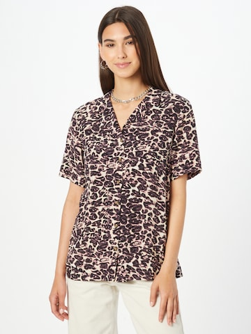 Whistles Blouse in Mixed colors