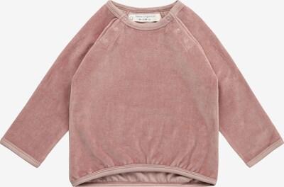 Megztinis be užsegimo iš Sense Organics , spalva - rausvai violetinė spalva, Prekių apžvalga