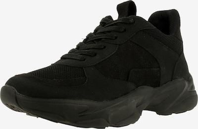 BULLBOXER Sneaker ' 094001F5T ' in schwarz, Produktansicht