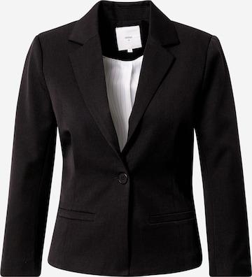 minimum - Blazer 'Krisser' en negro