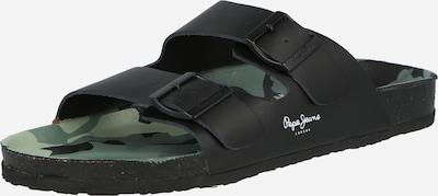Pepe Jeans Pistokkaat värissä musta, Tuotenäkymä