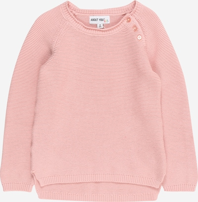 ABOUT YOU Pullover 'Ruby' in rosa, Produktansicht