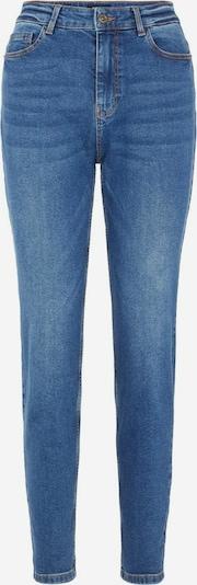Džinsai iš PIECES, spalva – tamsiai (džinso) mėlyna, Prekių apžvalga