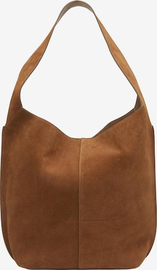 Marc O'Polo Hobo-Tasche in braun, Produktansicht