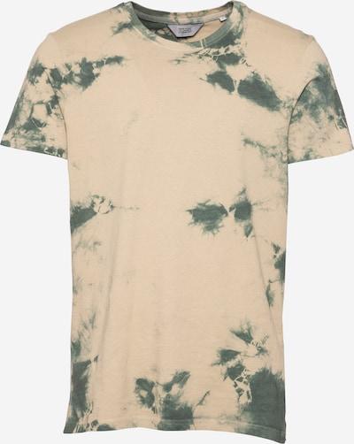 !Solid Tričko 'Revan' - béžová / tmavě zelená, Produkt