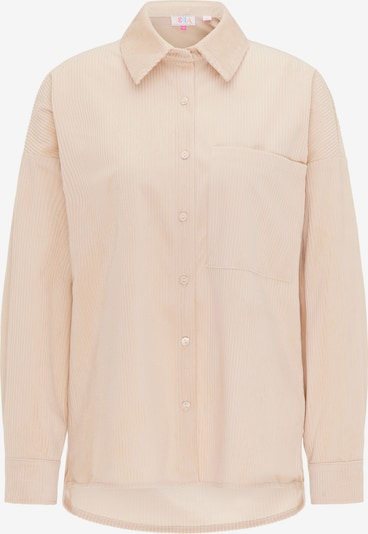 IZIA Bluse in camel, Produktansicht