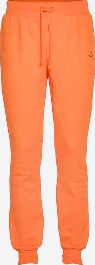 NU-IN Broek in de kleur Sinaasappel, Productweergave