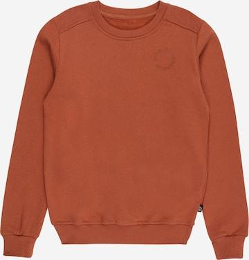 D-XEL Sweatshirt in Brown