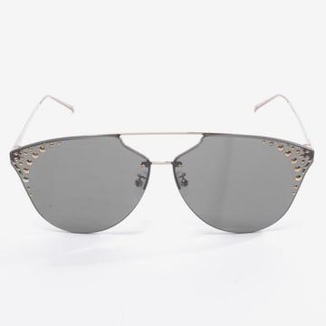 FURLA Sunglasses in One size in Silver