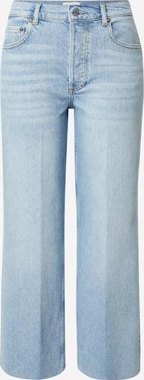 Boyish Jeans 'MIKEY' in blue denim, Produktansicht
