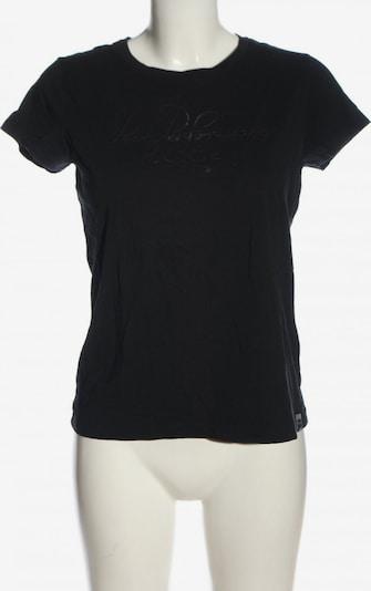 PEAK PERFORMANCE T-Shirt in S in schwarz, Produktansicht