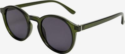 MANGO MAN Sonnenbrille 'Porter' in grasgrün, Produktansicht