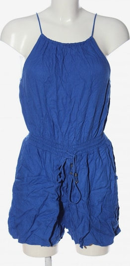 Seafolly Kurzer Jumpsuit in M in blau, Produktansicht
