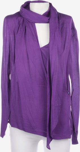 ESCADA Blouse & Tunic in M in violet, Item view