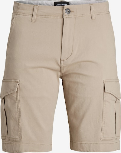 Jack & Jones Junior Shorts 'Joe' in hellbeige, Produktansicht