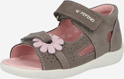 Pepino Sandalias en gris / mezcla de colores, Vista del producto