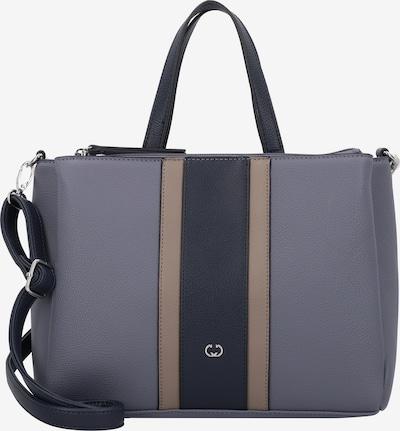 GERRY WEBER Talk Back Handtasche 30 cm in blau / lila, Produktansicht