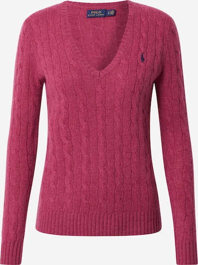 POLO RALPH LAUREN Pullover 'Kimberly' in pink, Produktansicht