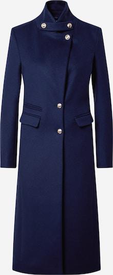 PATRIZIA PEPE Přechodný kabát - královská modrá: Pohled zepředu