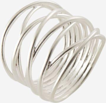 Pernille Corydon Jewellery Ring 'Paris' in Silber