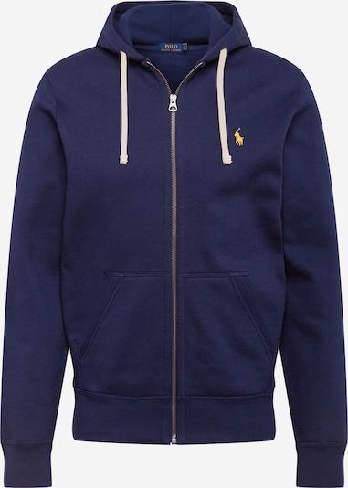 Džemperis iš POLO RALPH LAUREN , spalva - tamsiai mėlyna / geltona, Prekių apžvalga