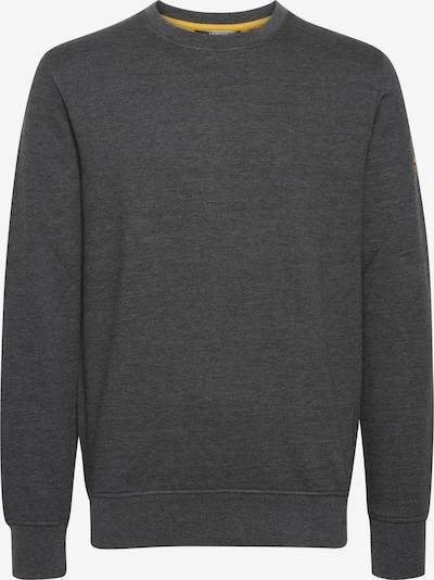 !Solid Sweatshirt 'Kani' in Dark grey, Item view